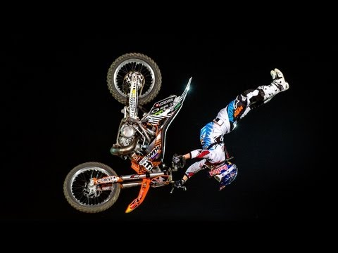 FMX Showdown in Japan - Red Bull X-Fighters 2013 Osaka - Event Recap