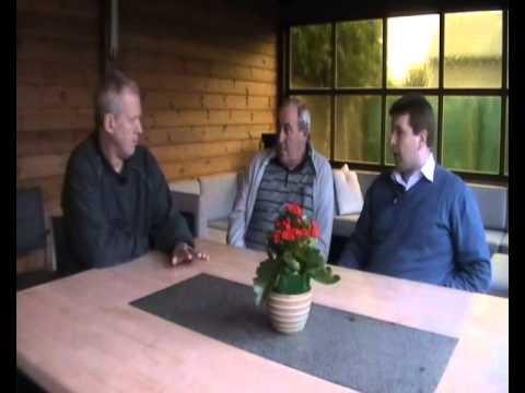 2 Part Interview with Taveirne Rigole