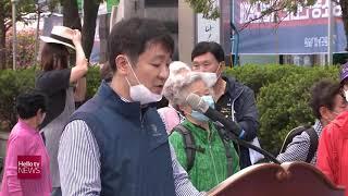 강원농협 목요 직거래장터 7일 개장
