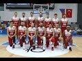 Türkiye - Karadağ Hazırlık Maçı