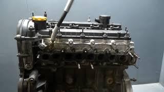 Двигатель Dodge для Nitro 2007-2011