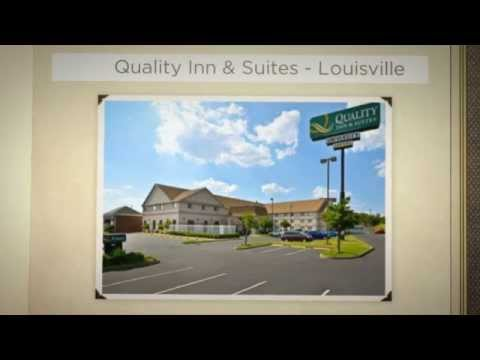 Quality Inn & Suites - Louisville: Attractions