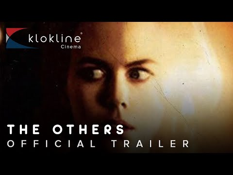 2001 The Others Official Trailer 1 HD  Dimension Films
