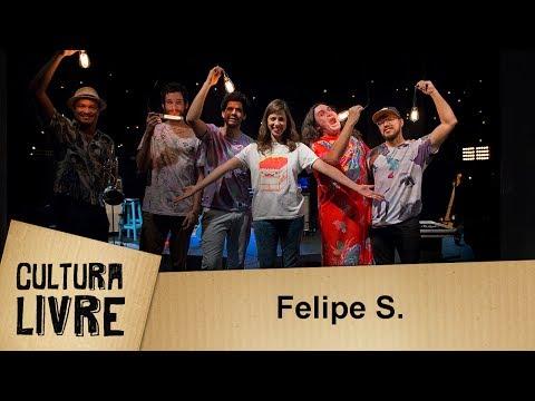 Cultura Livre   Felipe S.   27/06/2017