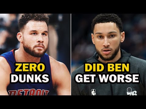 7 NBA Players Having BAD Starts to the 2021 Season