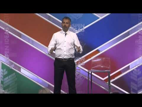 Radical: My Journey Out Of Islamist Extremism (Full Session)