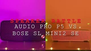 Bose Soundlink mini 2 Special …