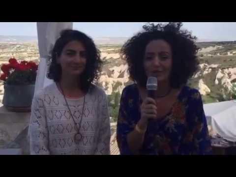 Farklı Bakış - 24: Cappadox Festivali'nden İzlenimler