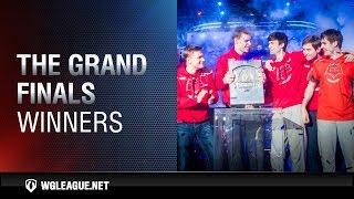 The Grand Finals 2015, Finals