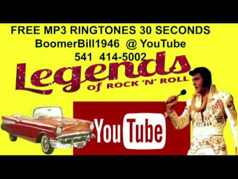 PULP FICTION SURF RIDERFREE MP3 RINGTONE 30 SECONDS ROCK AND ROLL LEGENDS