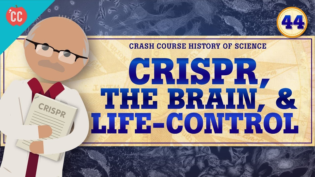 Life and Longevity: Crash Course History of Science #44