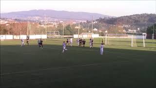 Brito SC (0) vs Berço SC (1)