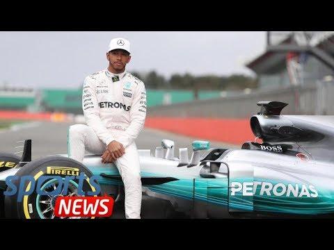 F1 2018: Lewis Hamilton impressed by hypersoft tyres in Pirelli Abu Dhabi test