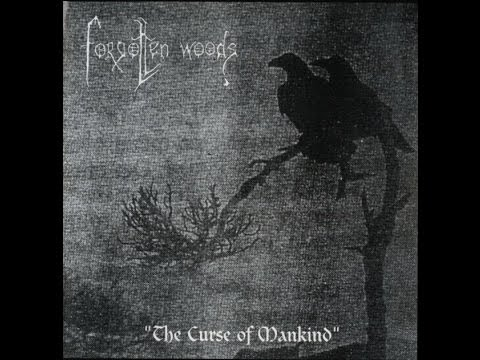 Forgotten Woods - The Curse of Mankind (FULL ALBUM) thumb