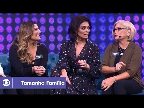 Tamanho Família: dia 10 estreia o seu novo programa de domingo