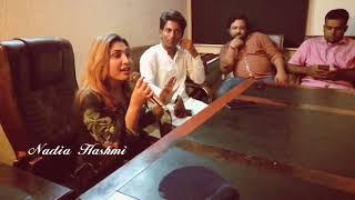 Jaiye Aap Kahan Jaen gay | Nadia Hashmi
