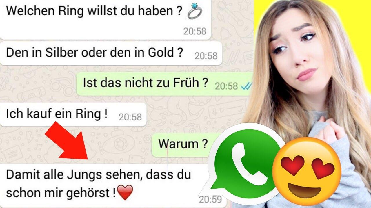 Nachrichten bilder süße whatsapp 44 WhatsApp