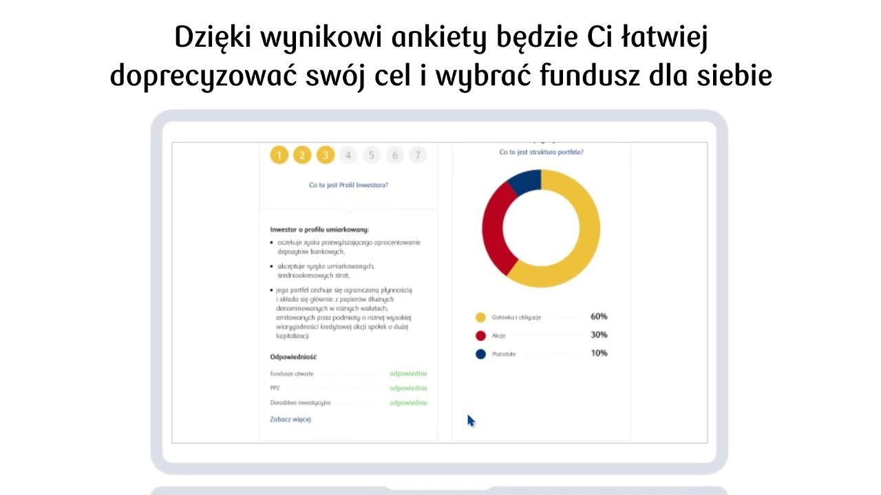 Fundusze inwestycyjne – jak korzystać z Inwestomatu w iPKO? | PKO Bank Polski