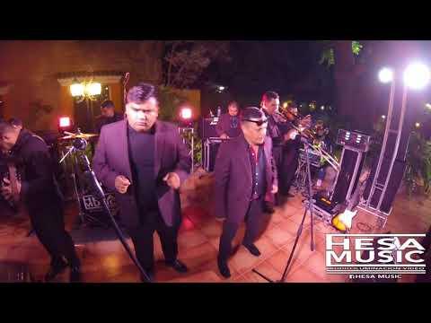 Negra Nelly - Javier Lopez Reyes Vallenatos con HESA MUSIC