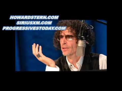 Howard Stern Makes Fun Of Bernie Sanders Followers