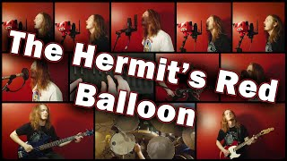 The Hermit's Red Balloon - Jam Fish