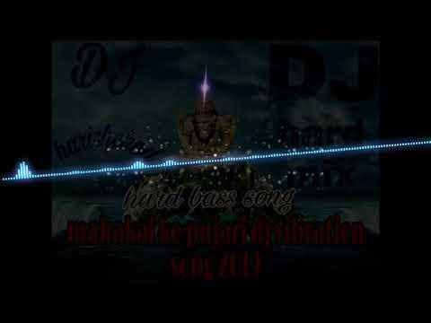 Repeat Mahakal ke pujari DJ song 2019 mahakal ke pujari hard