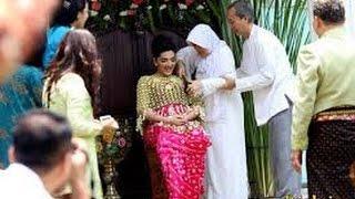 [FULL] Anang Ashanty - Acara 7 Bulanan Pasangan Anang Ashanty