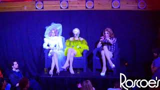 RPDR S10 Viewing Party with Sasha Velour, Blair St. Clair, and Trannika Rex!