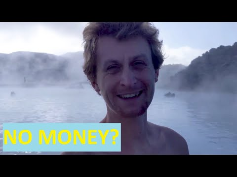 BLUE LAGOON For FREE?