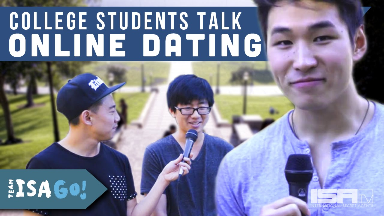 college online dating