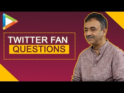 "Rajkumar Hirani: ""Aamir Khan has always been there for the film, similarly..."" 