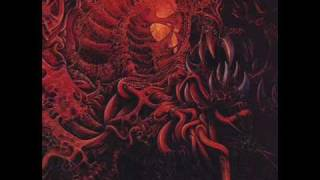 Carnage- Blasphemies of the Flesh