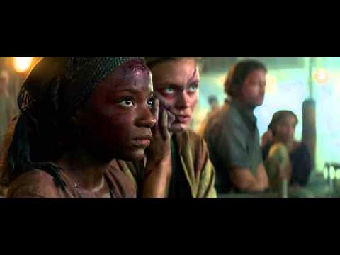 Hunger Games : La révolte partie 1 - Bande-annonce streaming vf