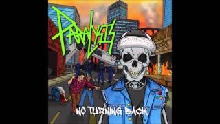 Paralysis - No Turning Back (2015 EP Version)