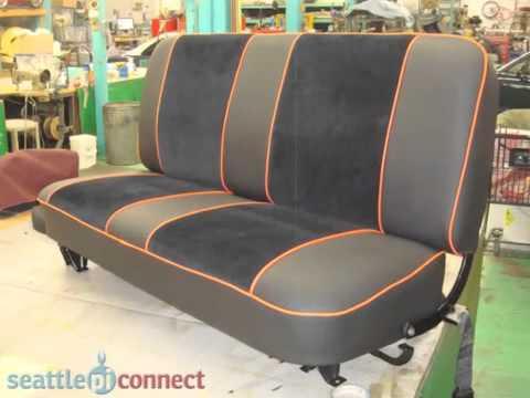 Rich's Custom Upholstery Seattle WA