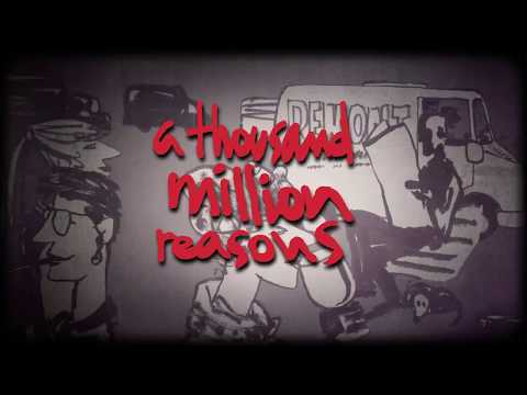 "Colin Hay - ""A Thousand Million Reasons"" Music Video"