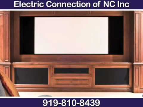 Electric Connection of NC Inc Angier, NC