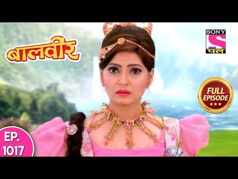 Baal Veer - Full Episode  1017 - 14th July, 2018
