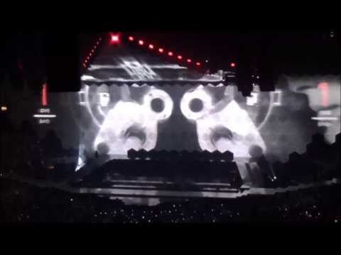 Our 20/20 Experience in 20 Minutes - Justin Timberlake Concert in Tulsa OK