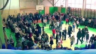 Рождественская благотворительная ярмарка 2015 в школе ОСТВАЛЬДА.