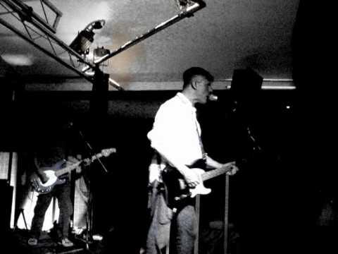 Diaframma - Effetto Notte LIVE @ INDIAN CLUB - San Giuliano Terme (PI) - 6 agosto 2009