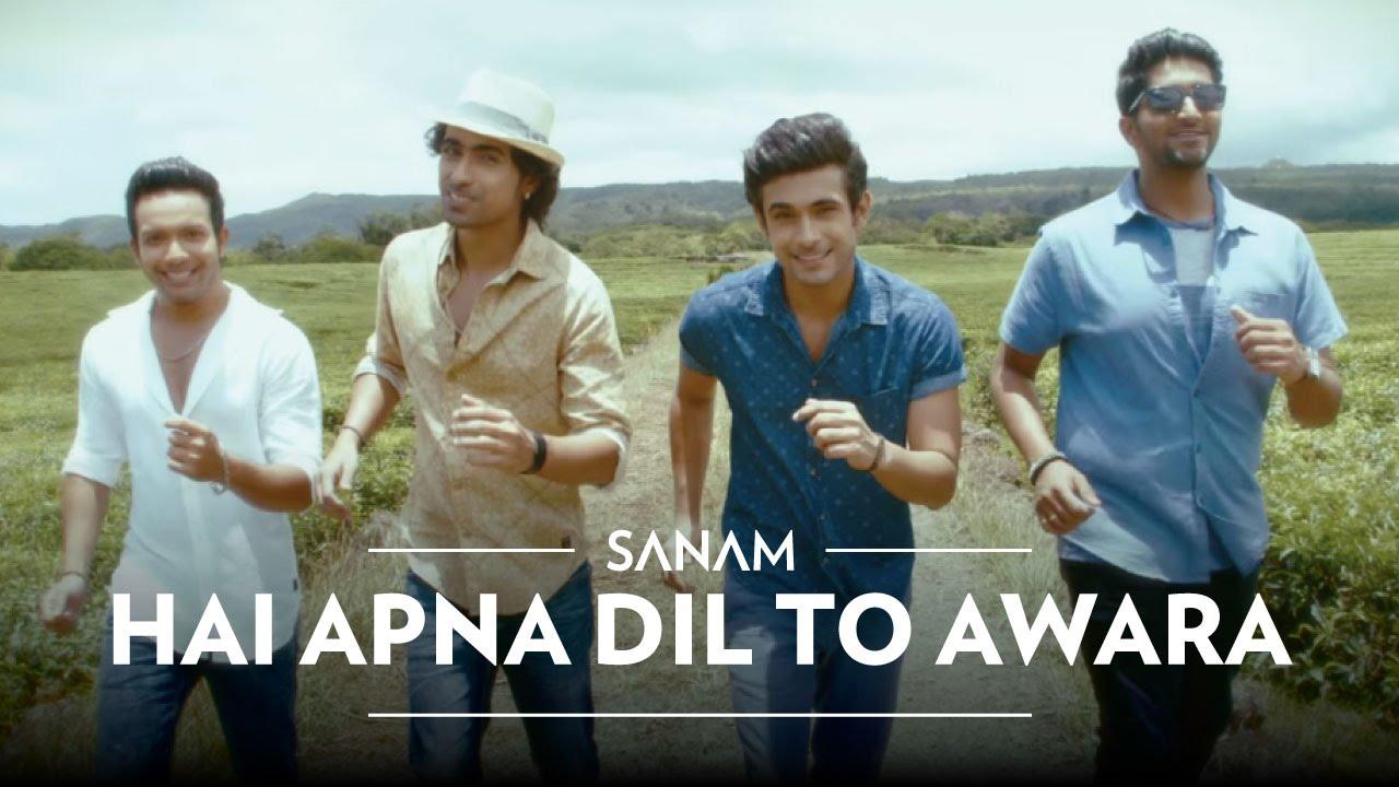 Hai Apna Dil To Awara | Sanam ft. Soogum Sookha #1
