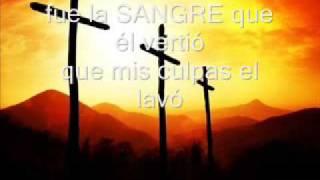 Por las llagas de Jesús - Marcela Gándara (letra)