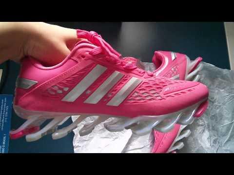 adidas springblade rosa replica