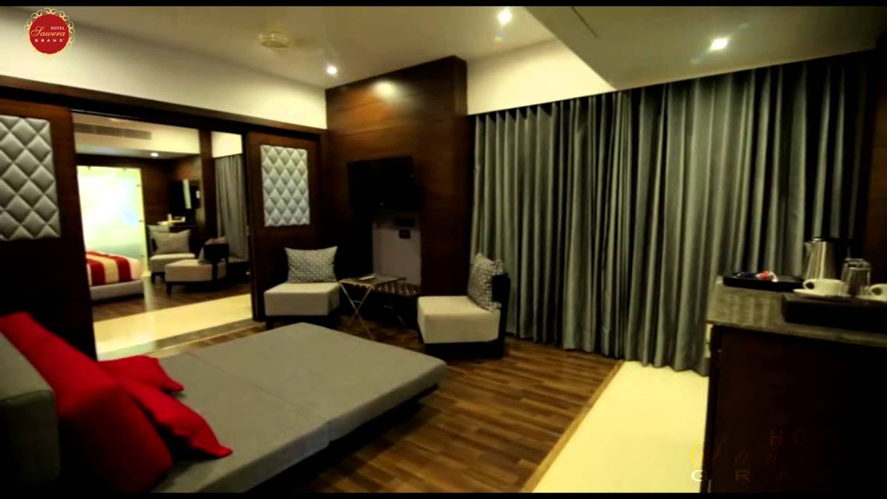 Hotel Sawera Grand Amritsar Youtube