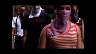 1º Festival Contemporâneo de Dança de São Paulo 2008