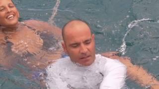 Maldives 2016 Sup Surfing,Chican,Ninja,Jail,Sultan