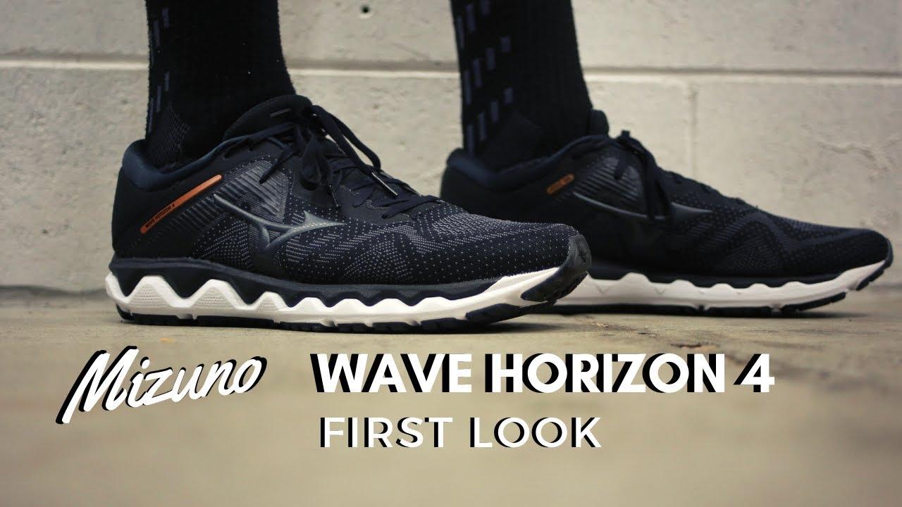 mizuno wave run 2019