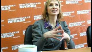 Ольга Прокофьева.mpg