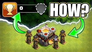 12 WORLD RECORDS THAT ALMOST SEEM IMPOSSIBLE!! - Clash Of Clans